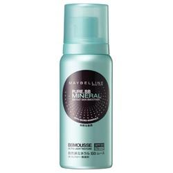 純淨礦物BB慕絲 SPF30 PA+++ Pure BB Mineral Instant Skin Smoother