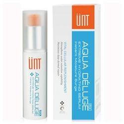 UNT 保濕系列-頂級玻尿酸循環保濕精華液(清新)