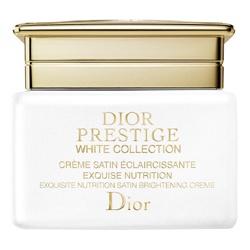 Dior 迪奧 精萃再生花蜜淨白系列-精萃再生花蜜淨白乳霜 Exquisite Nutrition Satin Brightening Cream