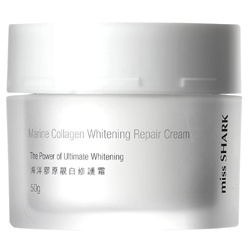 海洋膠原靚白修護霜 Marine Collagen Whitening Repair Cream