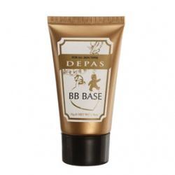 無瑕礦物BB霜 SPF7 BB base