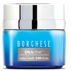 BORGHESE 貝佳斯 乳霜-DNA賦活乳霜 DNActive Future Youth 24Hydrate