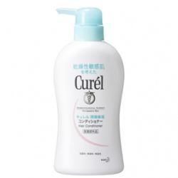 溫和滋養潤髮乳