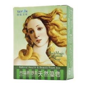 沐浴清潔產品-蓓舒美藻皂