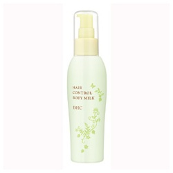 纖毛護膚精華乳 DHC Hair Control Body Milk