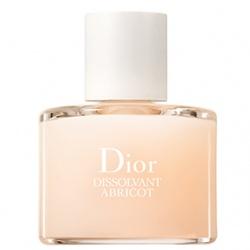Dior 迪奧 護甲系列-潤澤卸甲液 Dissolvant Abricot