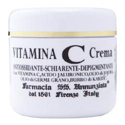 Farmacia SS. Annunziata dal 1561 Firenze Italy R 聖安紐莉塔 澄淨白系列-嫩白亮采乳霜