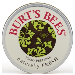 BURT`S BEES 小蜜蜂爺爺 香膏系列-戀戀香膏-活力柑橘 naturally FRESH