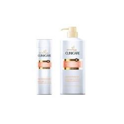 PANTENE 潘婷 纖細受損修護系列-纖細受損頭髮修護洗髮乳 Damaged Weak and Thin Hair Repair Shampoo