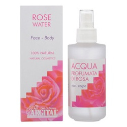 ARGITAL 雅琪朵 化妝水-玫瑰純露 Rose Water