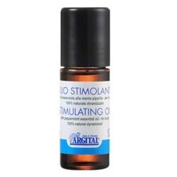 身體保養產品-元氣舒活滾珠精油 Stimulating Oil Roll-on