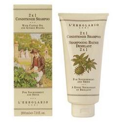 銀杏雙效修護洗髮精 2 in 1 Conditioner Shampoo