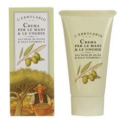 手部護理霜 Hand & Nail Cream