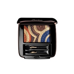 GUERLAIN 嬌蘭 印加女神系列-印加女神四色眼彩盤 TERRE INDIGO 4-Shade Eye shadow