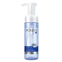 POND`S 旁氏 深層淨顏泡泡系列-盈潤滋養淨顏泡泡 Intense Moisture