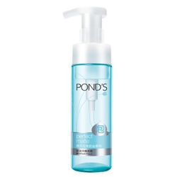POND`S 旁氏 深層淨顏泡泡系列-控油淨顏泡泡 Perfect Matte