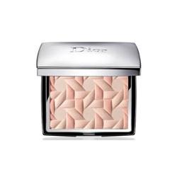 Dior 迪奧 蜜粉-光柔玫瑰編織蜜粉盤