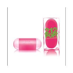 Carolina Herrera 女性香氛-212普普風限量版女性淡香水
