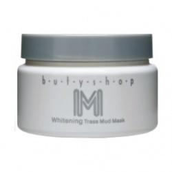 butyshop 美白淡斑-火山泥淨白面膜 Whitening Trass Mud Mask