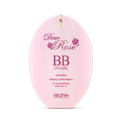 玫瑰戀人水肌防曬BB霜 SPF43 PA+++ SKIN 79 DEAR ROSE BB CREAM SPF 43 PA+++