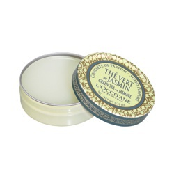茉莉綠茶香膏 Green Tea with Jasmine Solid Perfume