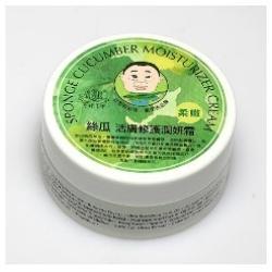 絲瓜活膚修護潤妍霜