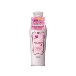 漾甜心香沁潔髮乳 HAPPY BATH DAY Precious Rose Enrich Shampoo
