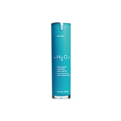 ~H2O+ 水貝爾 8杯水系列-8杯水保濕防曬隔離霜SPF30