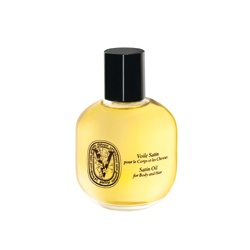 diptyque 身體保養-茉莉花絲緞潤澤油