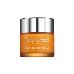 Natura Bisse C+C維他命賦活系列-C+C維他命保濕乳霜