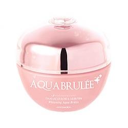 LOVE MORE 愛戀膜法 凝膠‧凝凍-AQUA深層亮白水布蕾 Deep Whitening Aqua Brulee