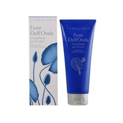L`ERBOLARIO 蕾莉歐 身體保養-芙藍朵保濕潤膚霜 Fiore Dell'Onda Body Cream