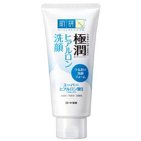 Hada-Labo 肌研 洗顏-極潤保濕洗面乳