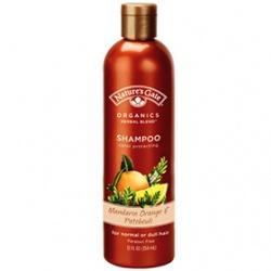 橘瑪瑙有機小蜜柑洗髮精