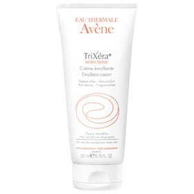 Avene 雅漾 護膚產品-護異膚濕潤霜 Avene Trixera + Selectiose Emollient Cream