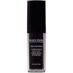 黑珍珠晶鑽煥膚精華乳 BP Contouring Face & Eye Cream Serum
