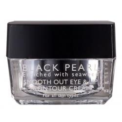 SEA of SPA 大溪地黑珍珠晶鑽煥膚系列-黑珍珠晶鑽煥膚抗皺眼唇霜 BP Smooth Out Eye & Lip Contour Cream