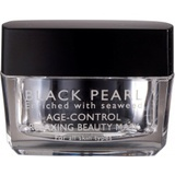 黑珍珠晶鑽煥膚舒緩淨白面膜 BP Relaxing Beauty Mask