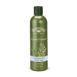Nature`s Gate 天然之扉 有機草本綠翡翠系列-綠翡翠有機檸檬草豐盈護髮乳