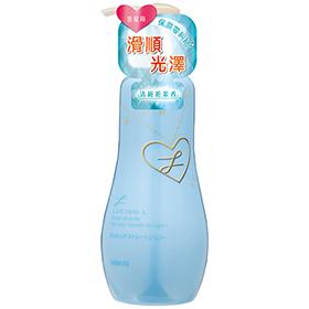 LUCIDO-L 樂絲朵-L 髮妝‧造型-柔軟直順雙效乳