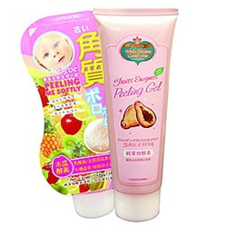 純果物酵素溫和去角質膜幻凍蜜