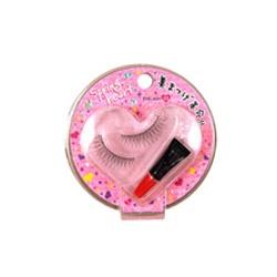 凡爾賽玫瑰 彩妝用具-甜心魔纖睫毛組