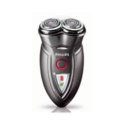 男仕刮鬍‧護理產品-HQ9080水洗智慧雙刀頭電鬍刀