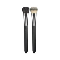 #128雙效臉部刷 Split Fibre Cheek Brush
