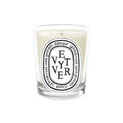 diptyque 室內‧衣物香氛-維堤里歐香氛蠟燭 Vetyverio Scented Candle