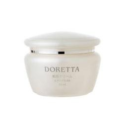 DORETTA 朵芮 輕熟齡肌膚Ladies系列-潤白活膚霜 Total Treatment Cream