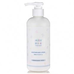 ETUDE HOUSE 身體保養系列-雪綿綿保濕身體乳 PETIT BIJOU COTTON SNOW MOISTURE BODY LOTION