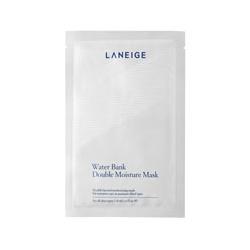 LANEIGE 蘭芝 保養面膜-水酷激活保濕面膜 Water Bank Moisture Mask
