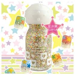e-nail 水指甲系列-星冰樂