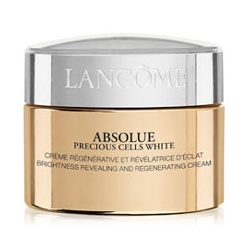 LANCOME 蘭蔻 絕對完美極緻再生系列-絕對完美極緻再生煥白霜 ABSOLUE PRECIOUS CELLS WHITE Brighteness Revealing And Regenerating Cream